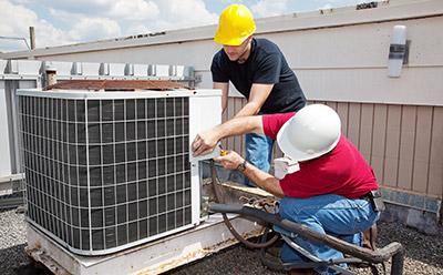 mantenimiento aire-acondicionado-industrial